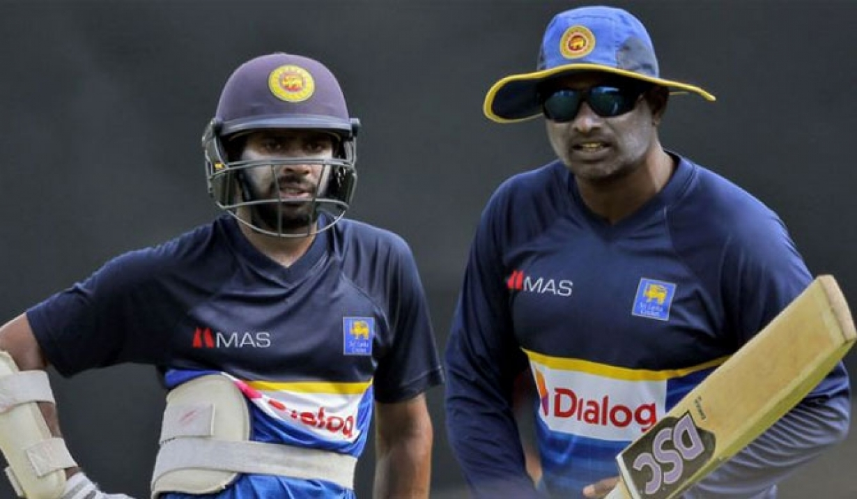 Avishka Gunawardene cleared from allegations : ICC