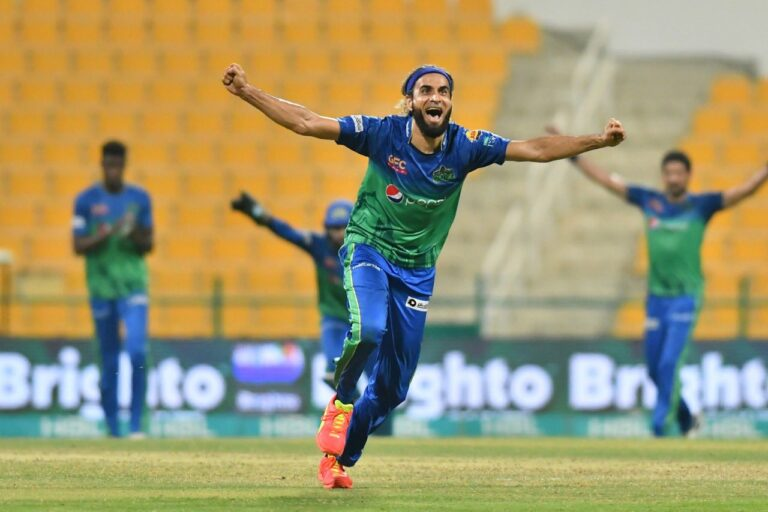 Multan Sultans thrash Peshawar Zalmi to win maiden PSL title