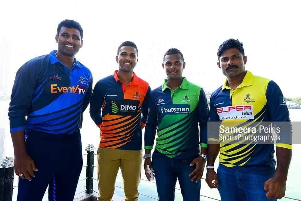 Tharanga stars in 1st day of Army commander's league T20 tournament