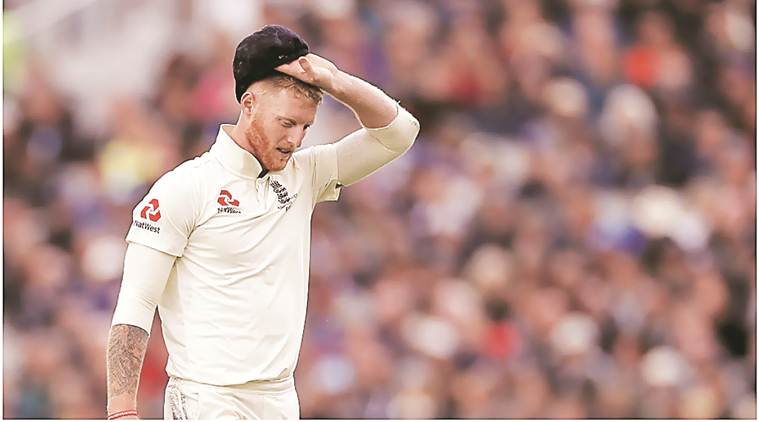 England all-rounder Ben Stokes to take 'indefinite break' from all cricket