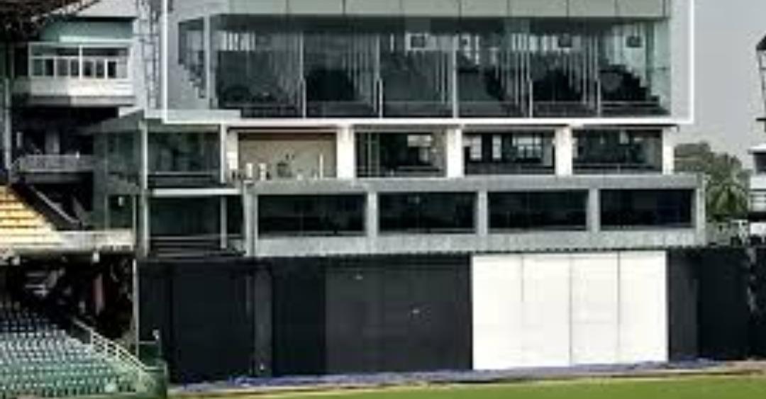 1st T20I : R Premadasa stadium press box closed after Covid scare