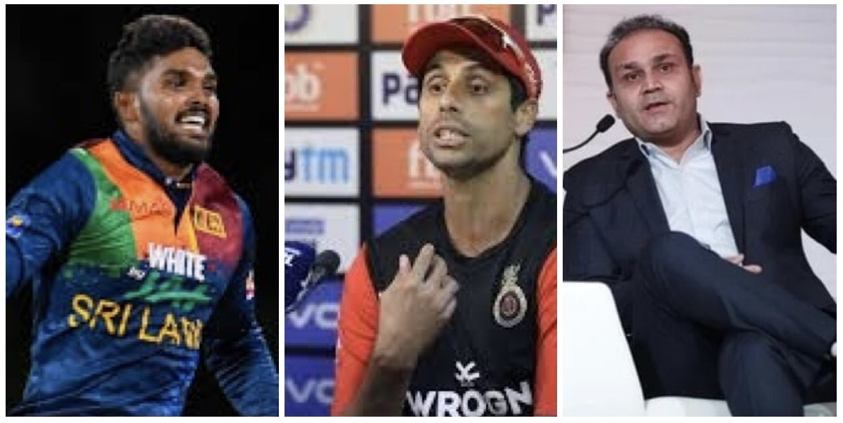 Wanindu Hasaranga, A Wildcard Entry Into IPL 2021? Sehwag And Nehra Share Their Thoughts