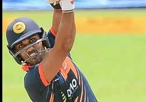 Chandimal guides Sourthern Warriors for victory