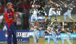Watch: On This Day Yuvraj Singh Smashed six 6's in an Over; Watch best 8 six 6's moments in cricket