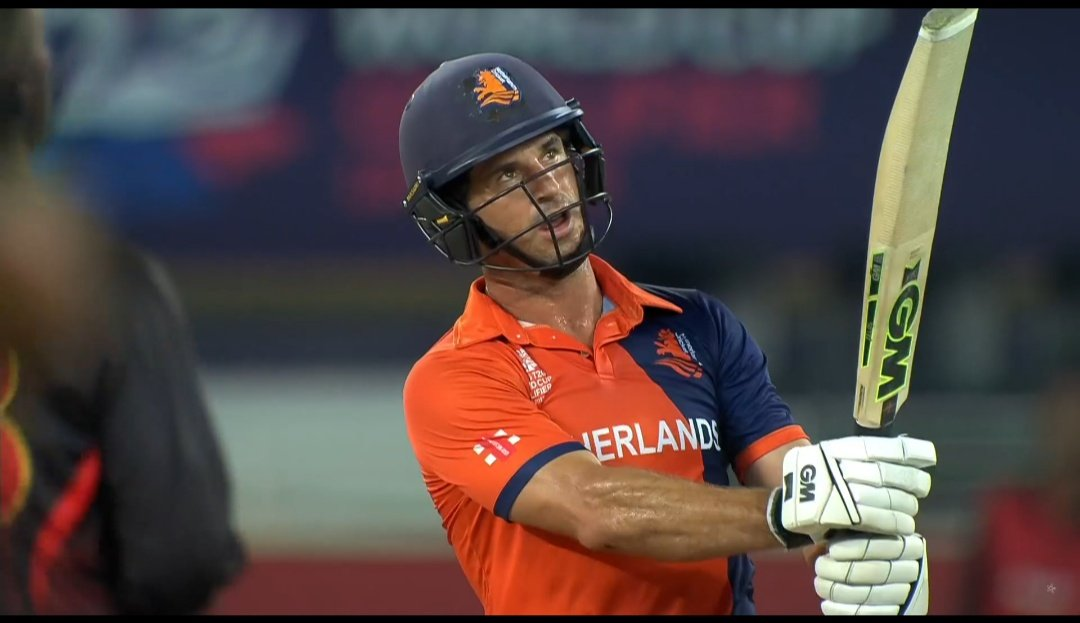 Netherlands name experience T20 WC squad : Former SA cricketer included