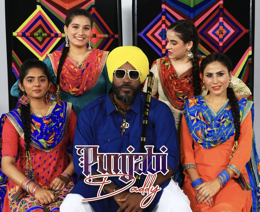 'Punjabi Daddy': Chris Gayle releases a new song